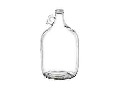 1 Gal Glass Carboy