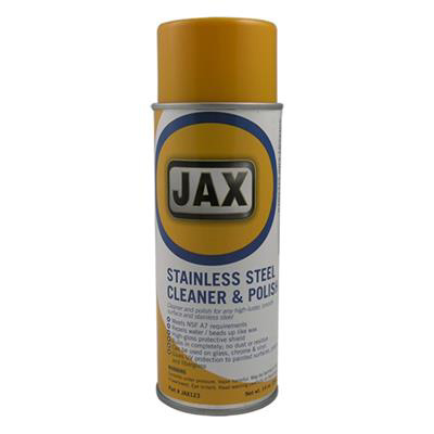 Jax Food Grade Stainless Cleaner